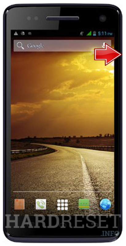 Hard Reset MICROMAX A120 Canvas 2 Colours
