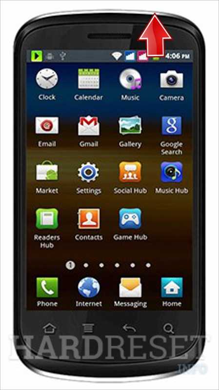 Remove screen password on QMOBILE Bolt A2 Lite