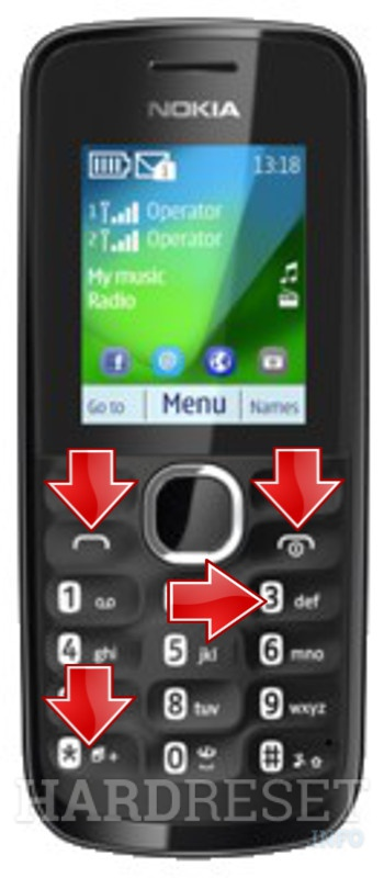 nokia 110 software  free