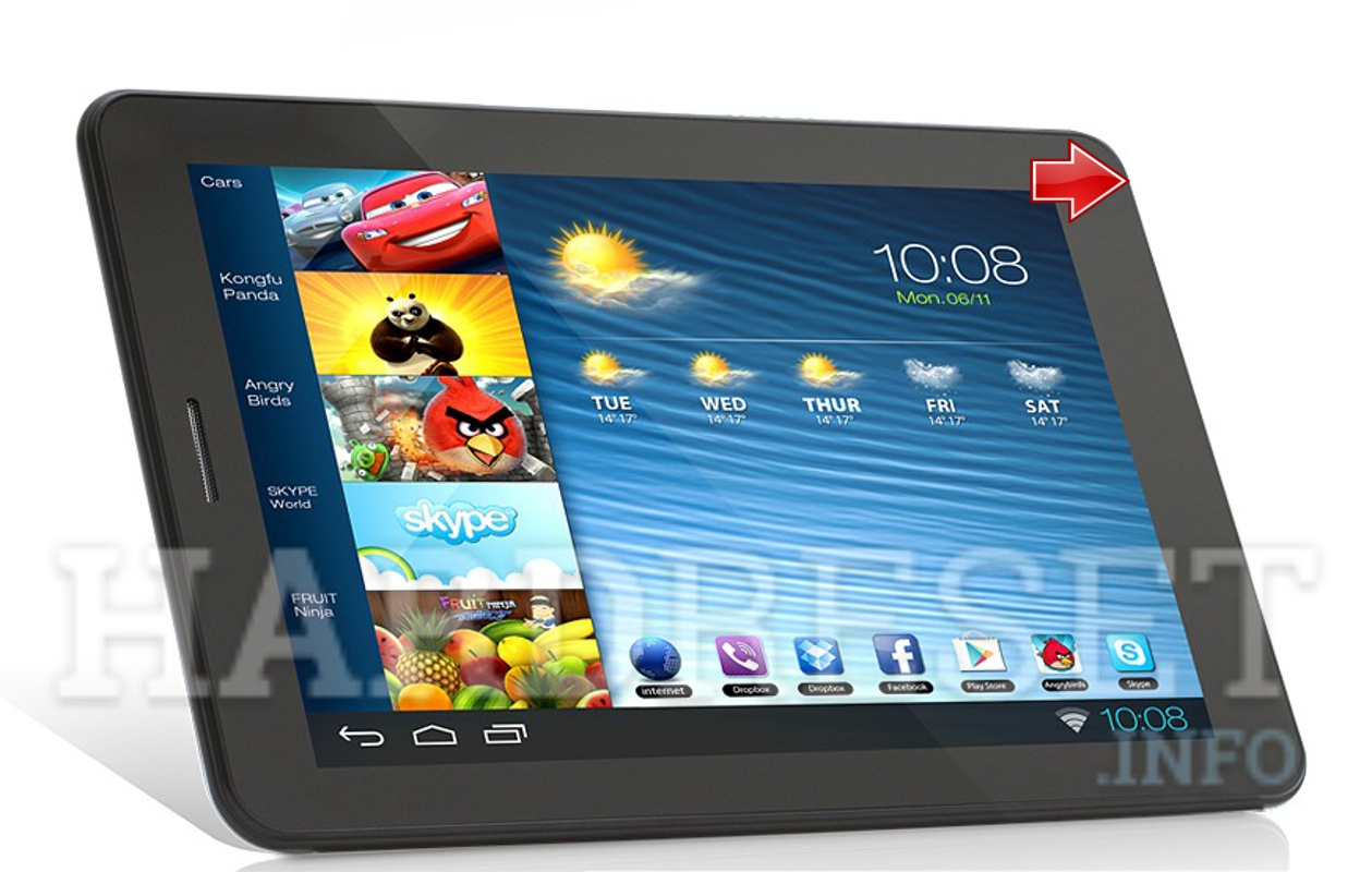 xtouch x716s firmware