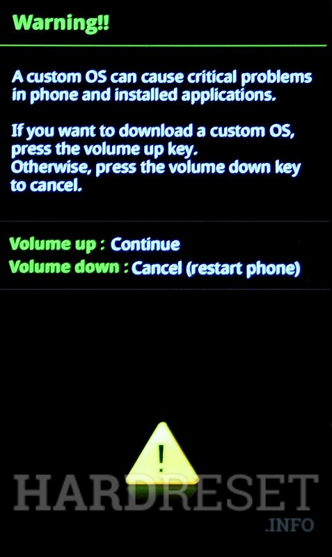 Download Mode SAMSUNG P5100 Galaxy Tab 2 10 1 - HardReset info