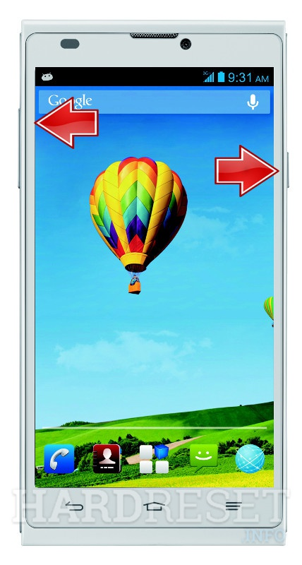 Recovery Mode Zte Blade L2