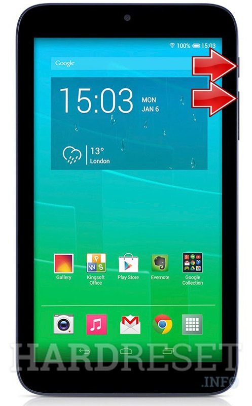 SOLVED: How to unlock my alcatel pixi tracphone it says - Fixya