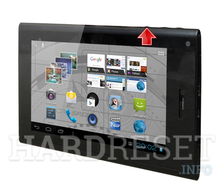 ALLVIEW ALLDRO SPEED TABLET DRIVER WINDOWS 7