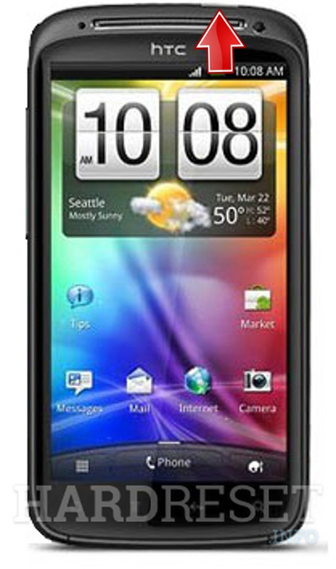htc sensation driver download