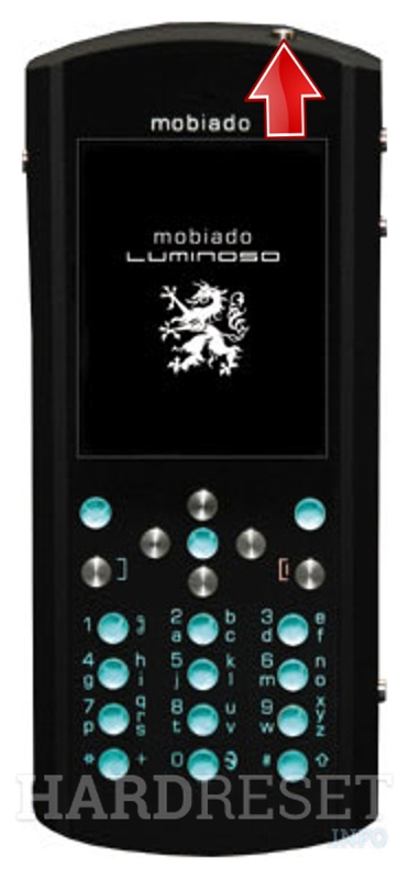 Hard Reset MOBIADO Luminoso
