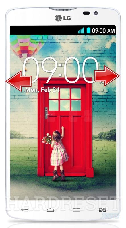 Download Mode LG L80 Dual D380 - HardReset info