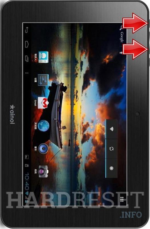 Ainol tablet firmware   uplay tablet.