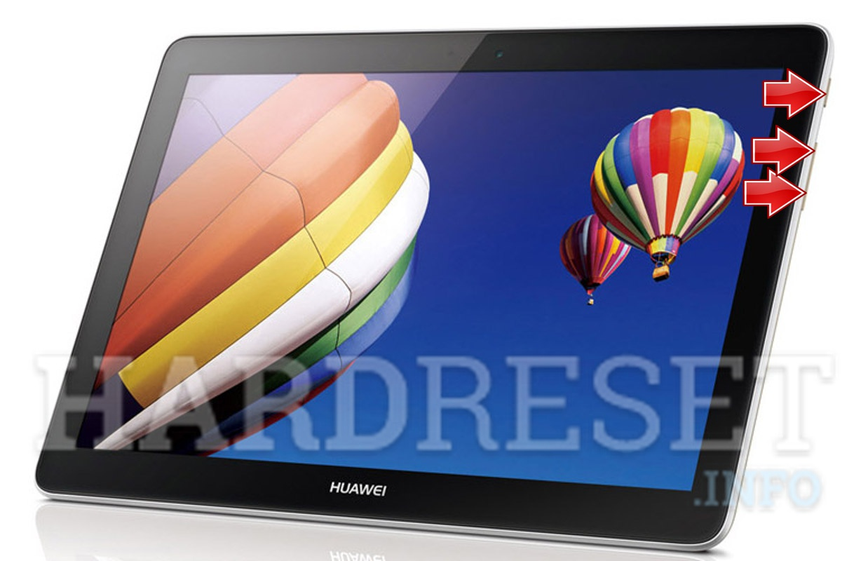 Huawei mediapad 10 как сделать скриншот