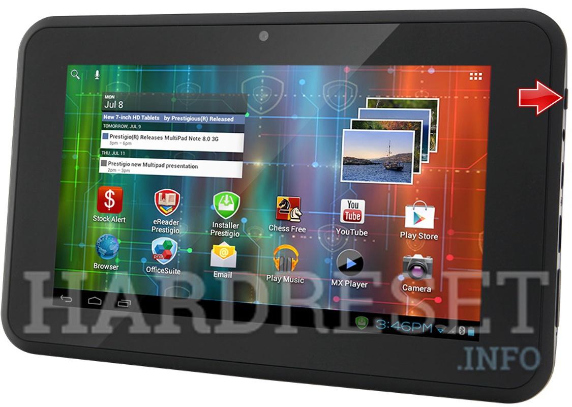 How to Hard Reset my phone - PRESTIGIO MultiPad 7.0 Prime Duo 3G ... 415c8c8d602
