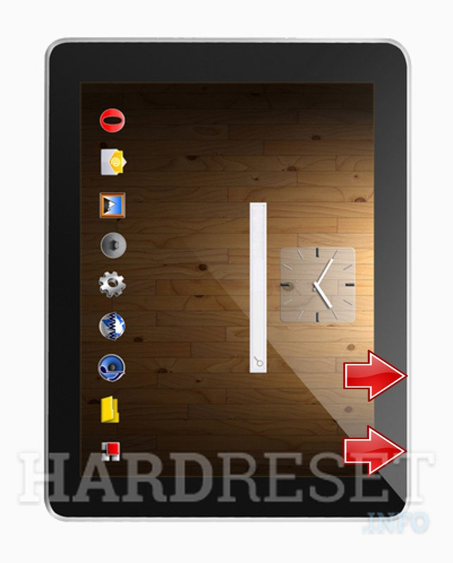 HardReset EXPLAY Surfer 8.01