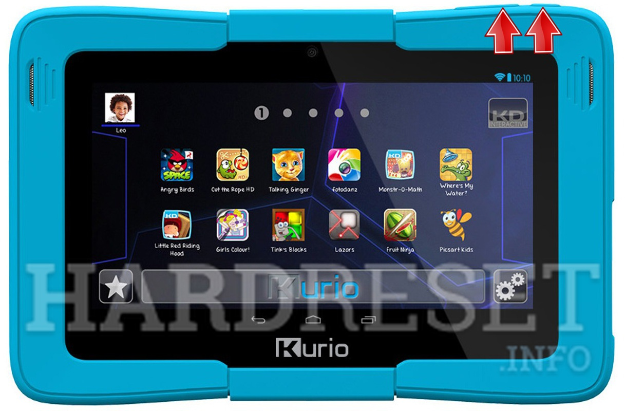 KURIO 7S DRIVER FOR WINDOWS 10