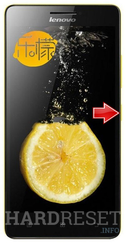 Remove Screen Lock on LENOVO K3 Note