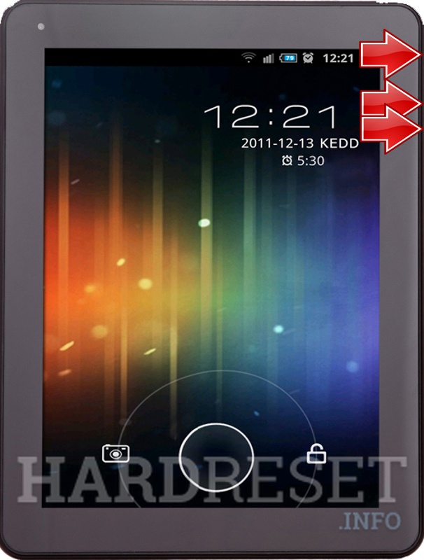 HardReset MY AUDIO Series9 908A