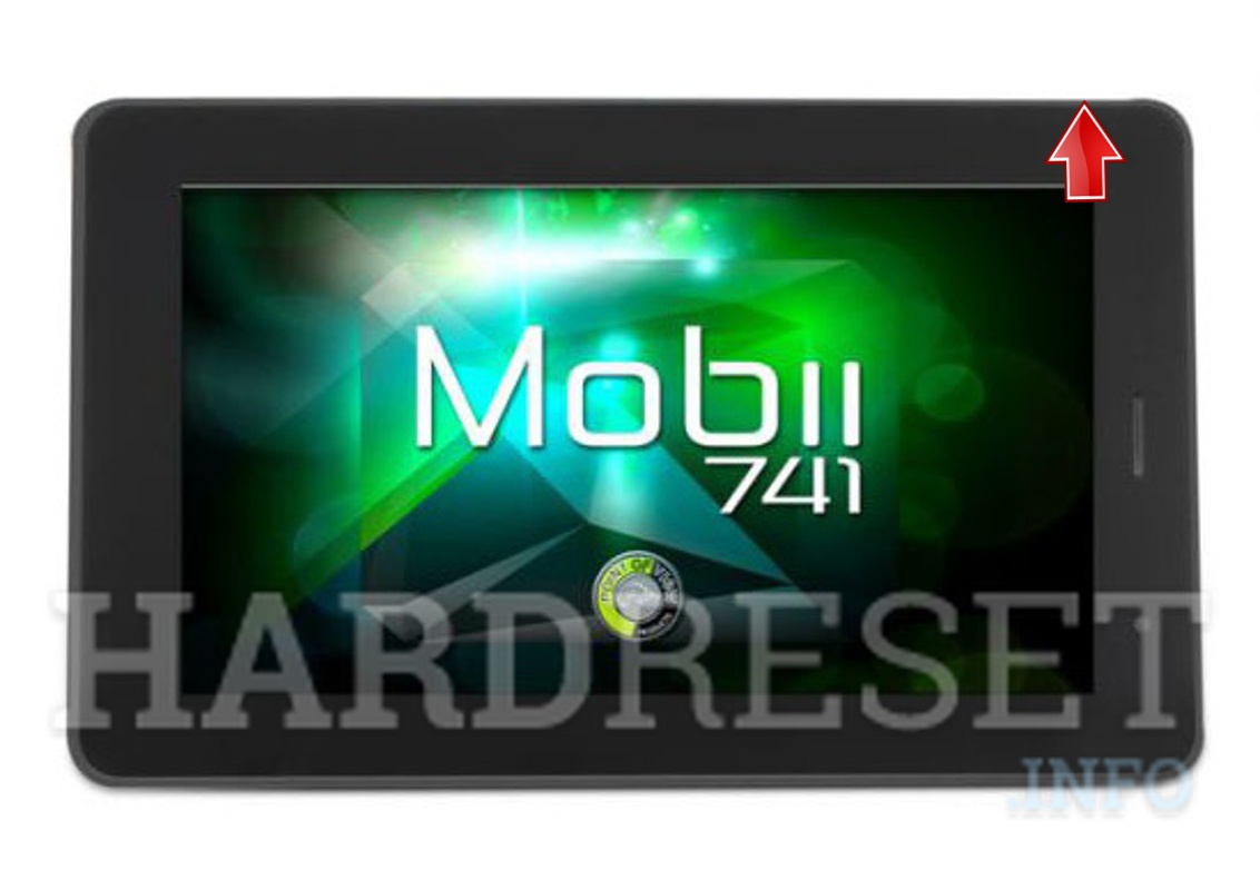 Hard Reset POINT OF VIEW Mobii 741 - 3G