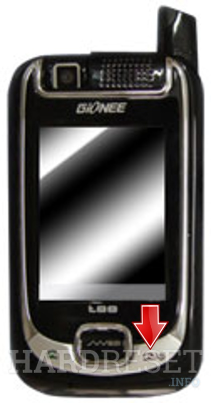 Hard Reset GIONEE T88
