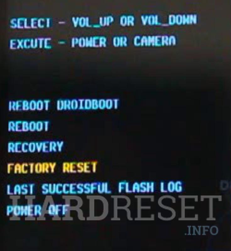 Recovery Mode ASUS Z300C ZenPad 10 - HardReset info