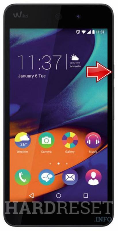 Wiko Rainbow Lite 4g How To Hard Reset My Phone