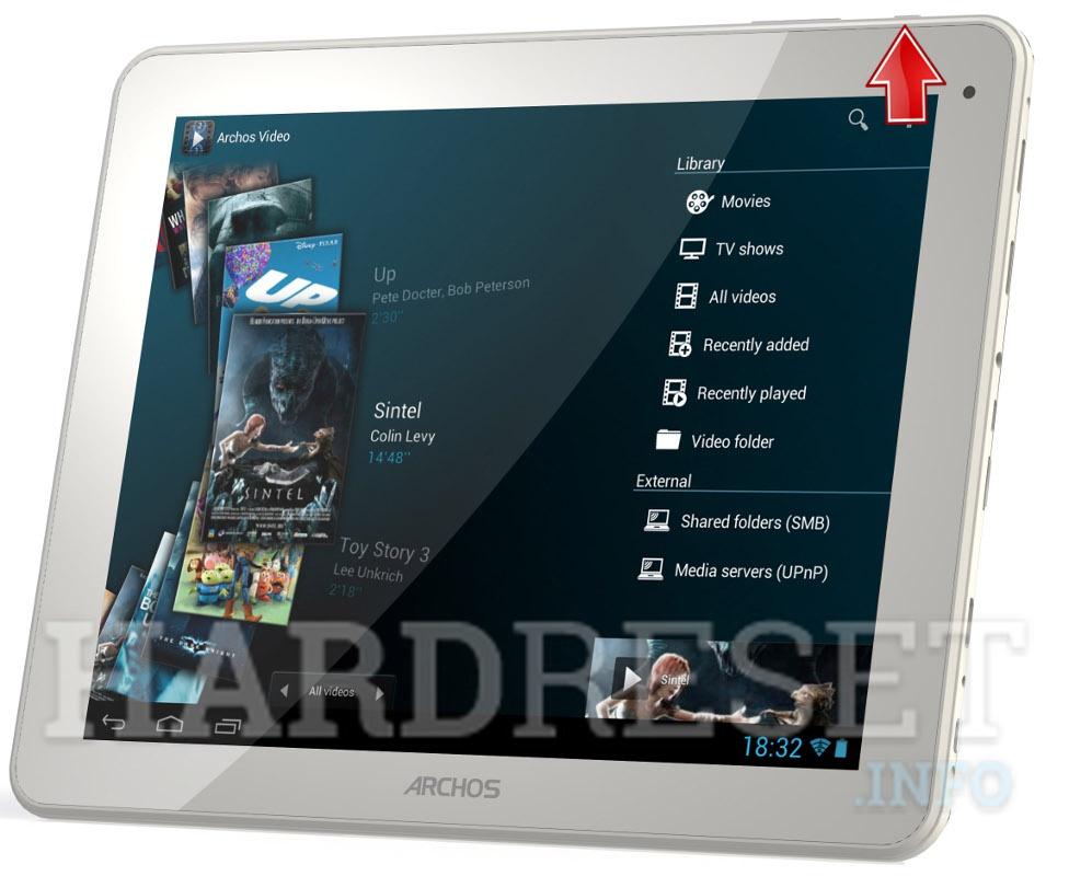 ARCHOS 97 COBALT TABLET DRIVERS FOR WINDOWS XP