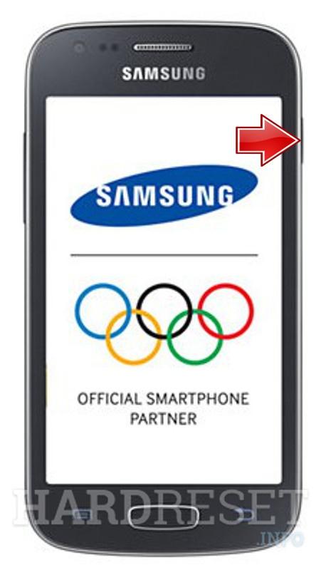 Hard Reset SAMSUNG S7275 Galaxy Ace 3 LTE - HardReset info