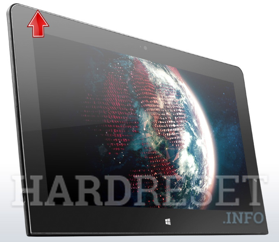 Hard Reset LENOVO ThinkPad Helix 2