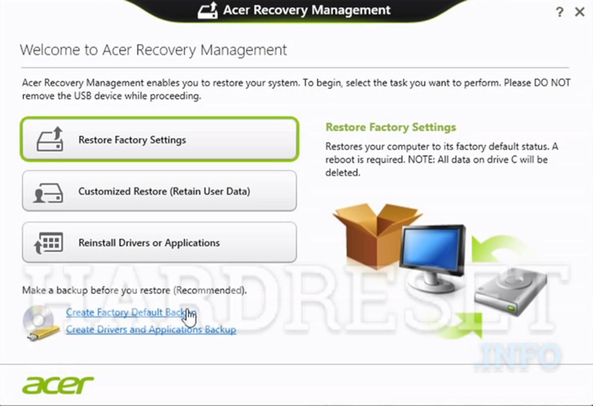 Образ Драйвера Acer Для Интернета