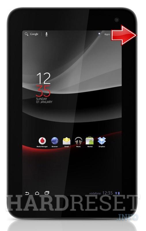 How to hard reset my phone zte smart tab 7 hardresetfo hard reset zte smart tab 7 fandeluxe Choice Image