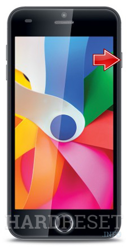 Hard Reset iBALL Cobalt Oomph 4.7D