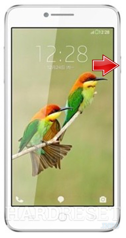 Hard Reset CoolPAD 5263S