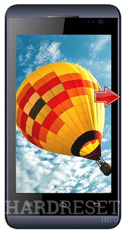 Hard Reset MICROMAX Bolt S302