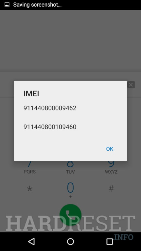 Remove Screen Lock MICROMAX Canvas Pace 4G Q416