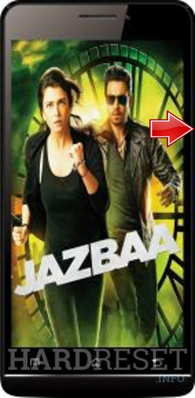 Hard Reset M TECH Jazbaa