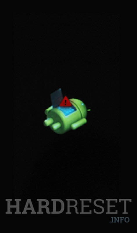 Recovery Mode GIGASET QV830 - HardReset info