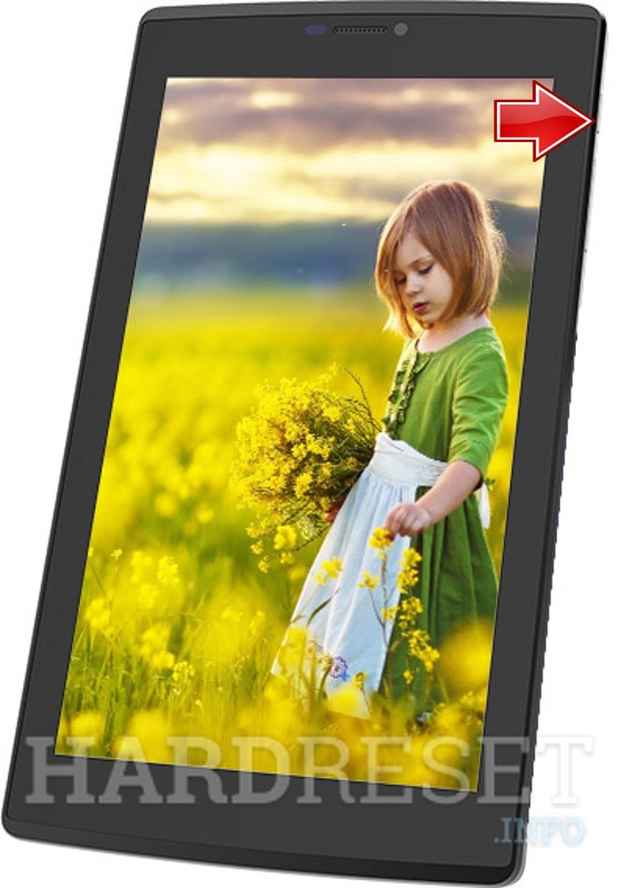 Hard Reset MICROMAX Canvas Tab P480