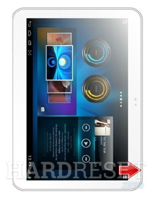 Hard Reset PIPO M7 Quad Core