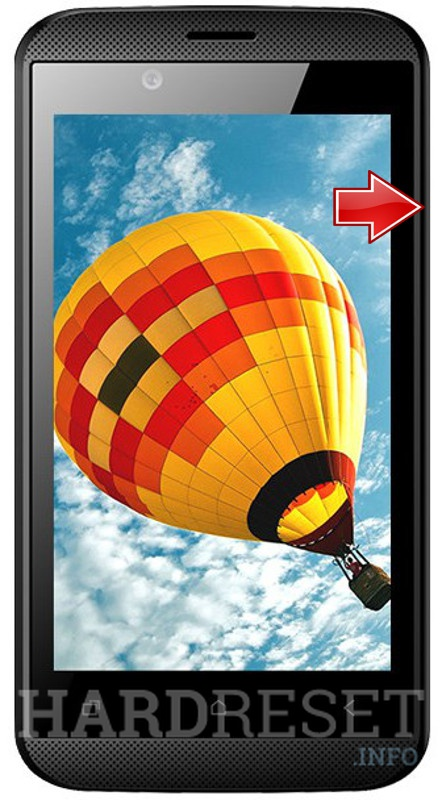 Hard Reset MICROMAX Bolt S300
