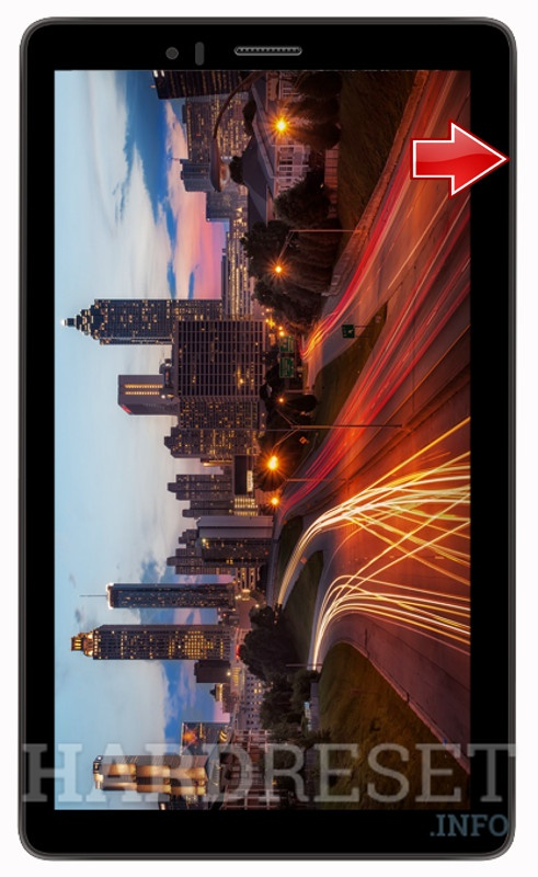 Master Reset MICROMAX Canvas Tab P470