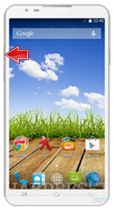 Remove Screen Lock MICROMAX Canvas XL2 A109