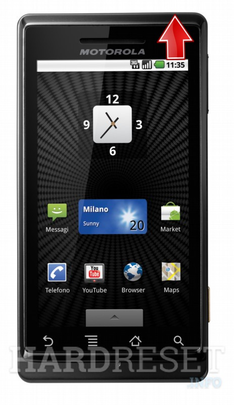 Pedrotti how to master reset a motorola phone you found any