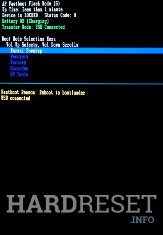 Hard Reset LENOVO Moto G 3 Gen  - HardReset info