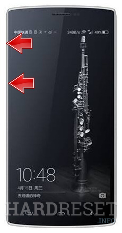 Remove Screen Lock on DOOGEE HT7 Pro