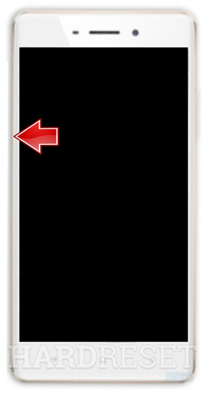 Permanently delete data from OPPO F1