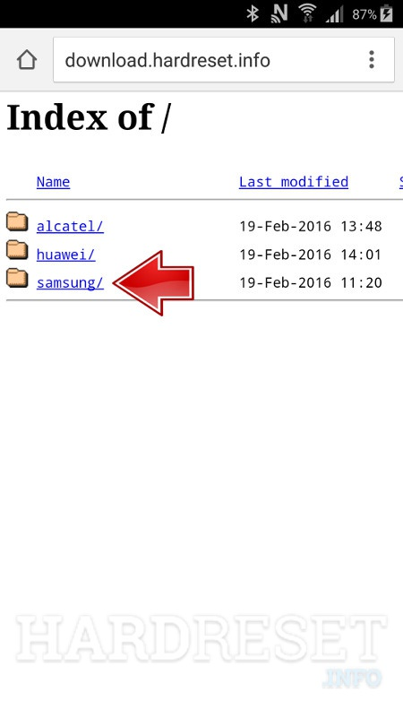 SAMSUNG Google Account Protection in Samsung without OTG - HardReset