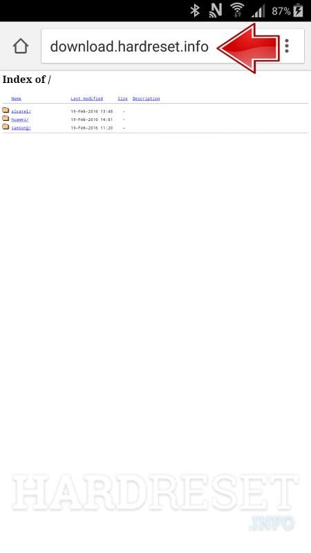 SAMSUNG J700F Galaxy J7 Google searcher