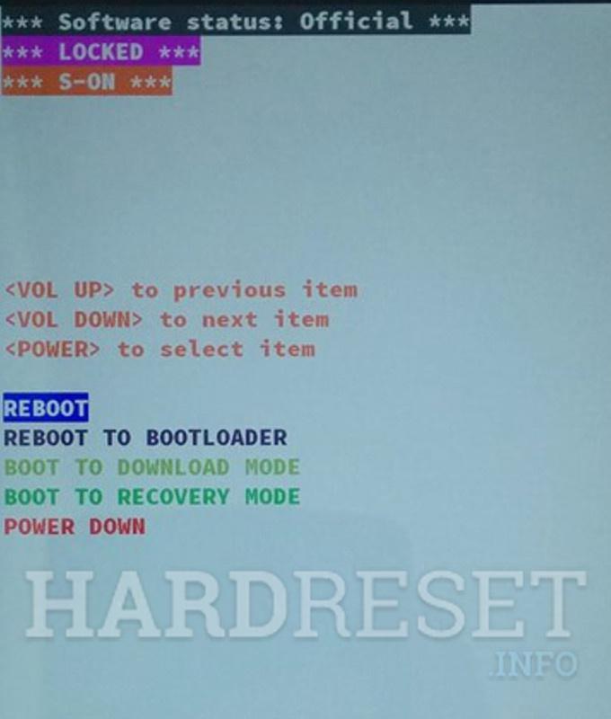 Hard Reset HTC 10 - HardReset info