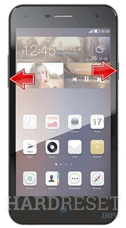 Remove Screen Lock ZTE Blade A465