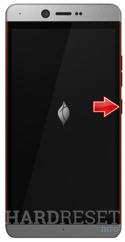 Hard Reset SMARTRON T.phone