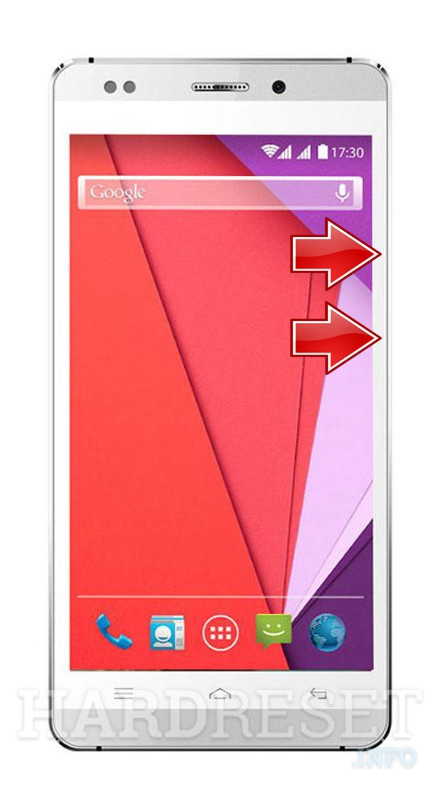 Remove Screen Lock KARBONN TITANIUM POP S315