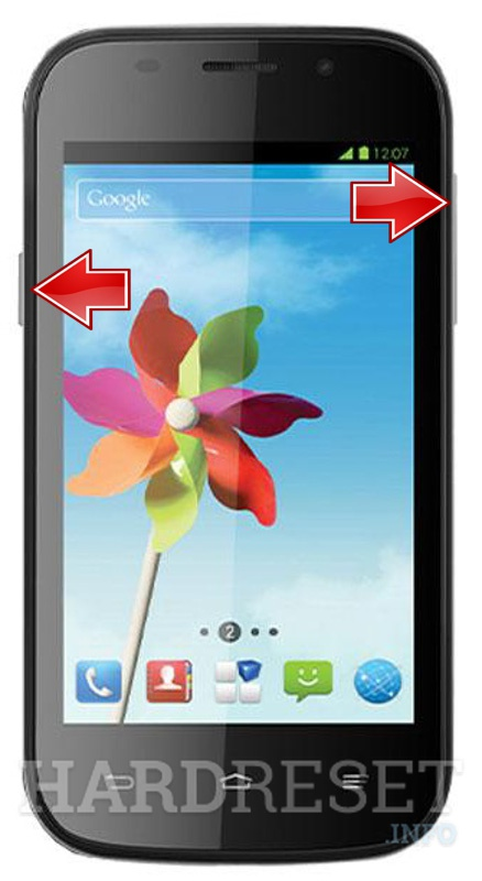 zte blade recovery mode OTP The Bitrix24