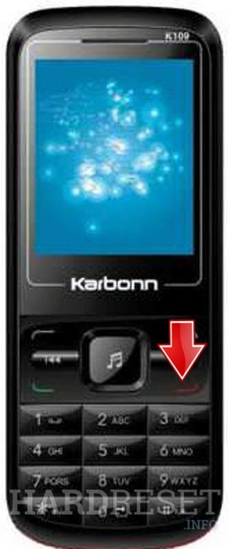 karbonn k109 flash file